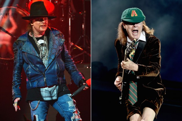 Axl-Rose-Angus-Young