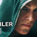 Assassins Creed Trailer.