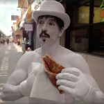 Red Hot Chili Peppers – Go Robot [OFFICIAL VIDEO]