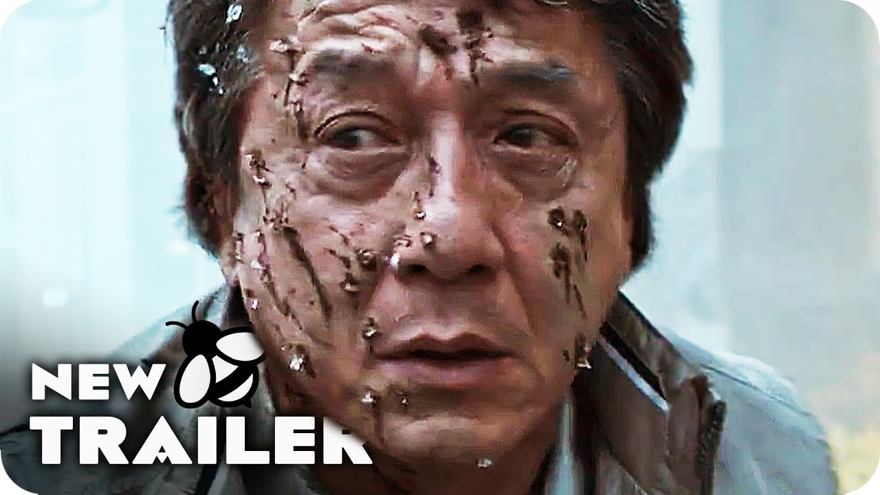 THE FOREIGNER Trailer ...